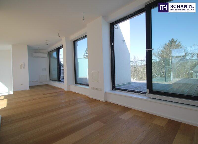 Phänomenaler Ausblick und Ruhelage! Einmaliges Penthouse in 1130 Wien! /  / 1130Wien / Bild 4