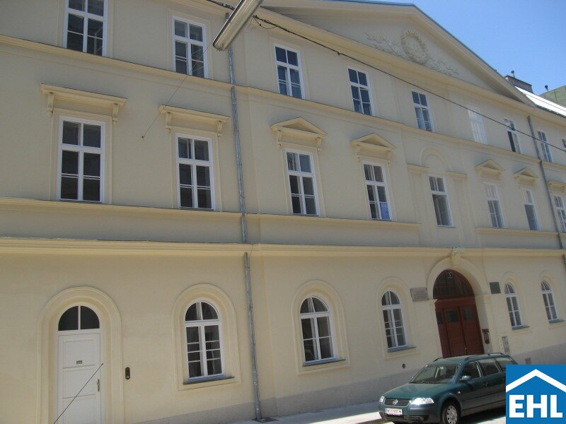 Schöne 3 Zimmer-Altbauwohnung Nähe Wiedner Hauptstraße /  / 1050Wien / Bild 6