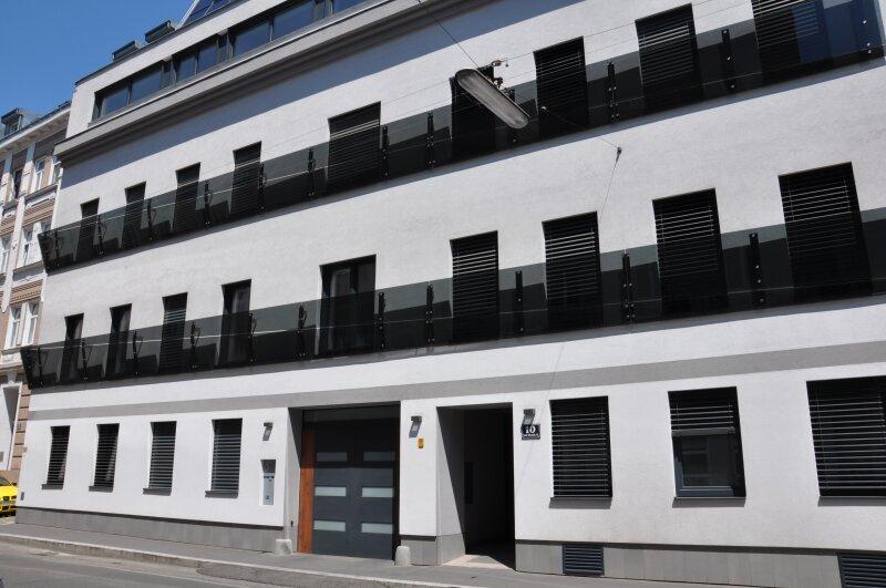 .Luxuriöse Neubauwohnung mit Balkon und Dachterrasse (mit 360° Rundgang)!!! /  / 1180Wien / Bild 9