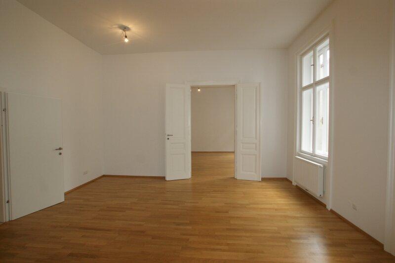 helle moderne  Wohnung in zentraler aber ruhiger Lage des 9. Bezirkes /  / 10909. (Alsergrund) / Bild 0