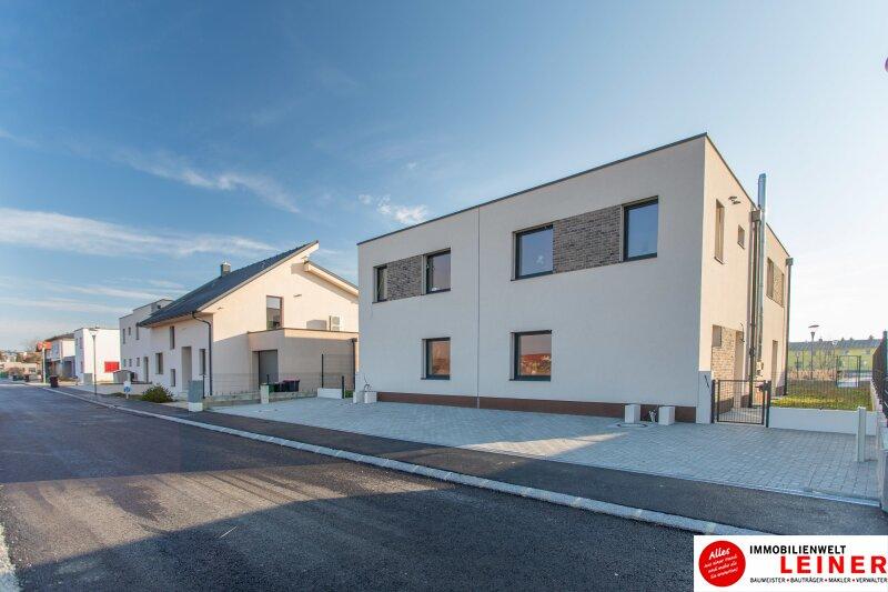 Moderne Doppelhaushälfte in familienfreundlicher Siedlung in Bruck an der Leitha Objekt_10076 Bild_806