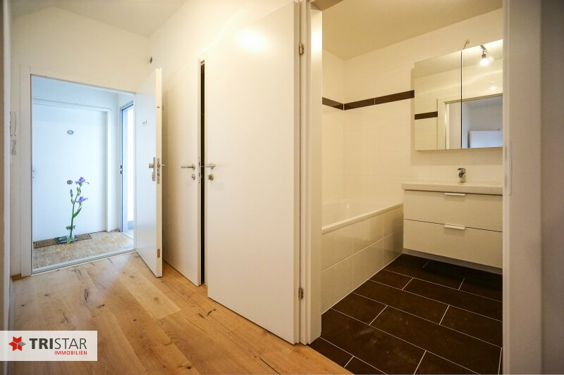 NEU! ++ Unbefristet + großzügige 4 Zimmer DG-Wohnung (ca. 187 m² + 36 m² Terrasse) +  ca. 100 m vom Augarten entfernt + 1020 Wien ++ /  / 1020Wien / Bild 13
