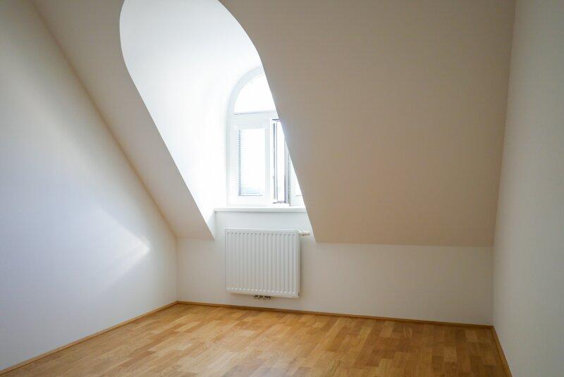Zimmer hofseitig
