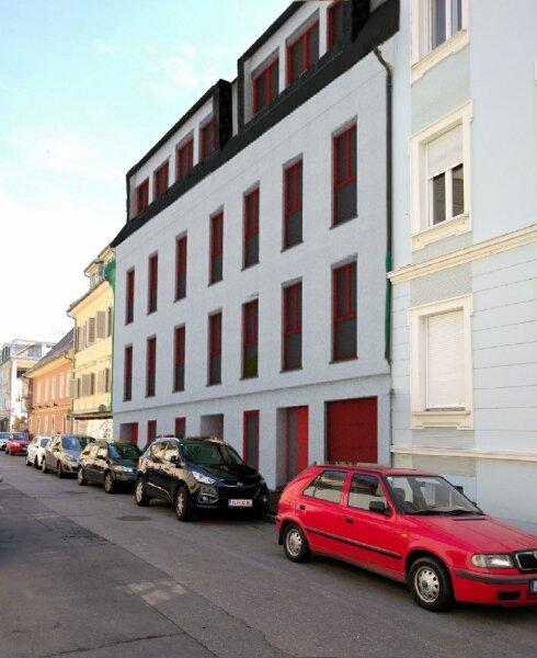 Eigentumswohnung, 9020, Innere Stadt, Kärnten