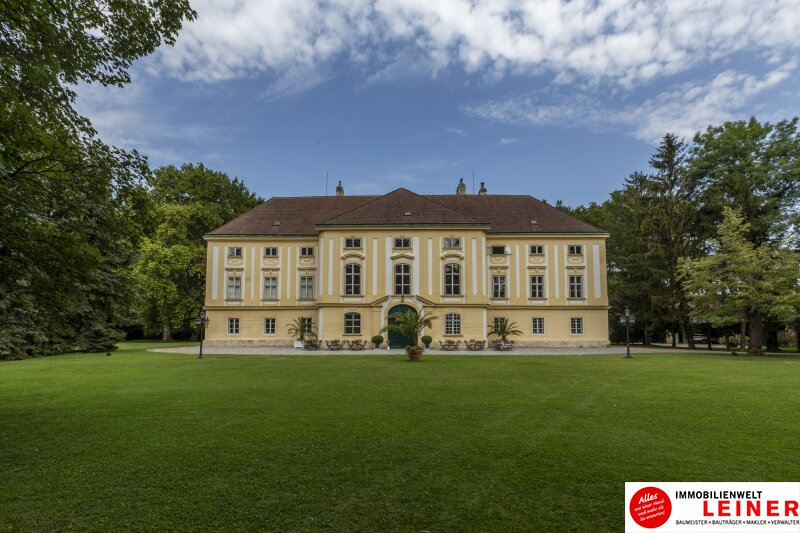 Margarethen am Moos - Geschichtsträchtiges Anwesen an der Grenze zu Wien Objekt_11233 Bild_514