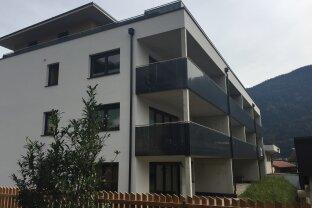 JENBACH - NEUBAU - 2 Zi- Wohnung + großer Terrasse