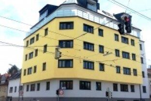 Modernes Wohnen am Rande von Meidling