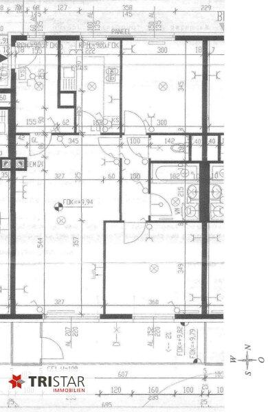 Wunderschöne 3 Zimmerwohnung mit Loggia in Südlage! /  / 1020Wien / Bild 9