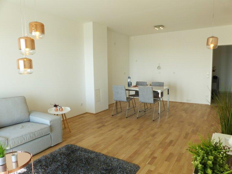 Moderne Neubaumietwohnung mit Balkon in Gerasdorf - Top 13 /  / 2201Gerasdorf bei Wien / Bild 3