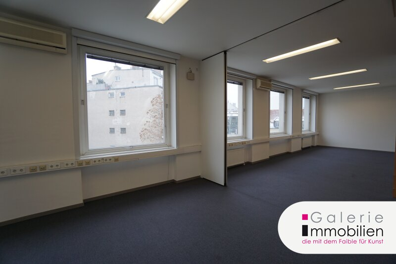 Büro - Atelier beim Margaretenplatz Objekt_30169