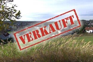 Oberpullendorf: Baugrundstück im Zentrum!