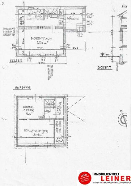 Ihr Haus in Leopoldsdorf - jeden Tag Urlaub im neuen Zu Hause Objekt_9231 Bild_793