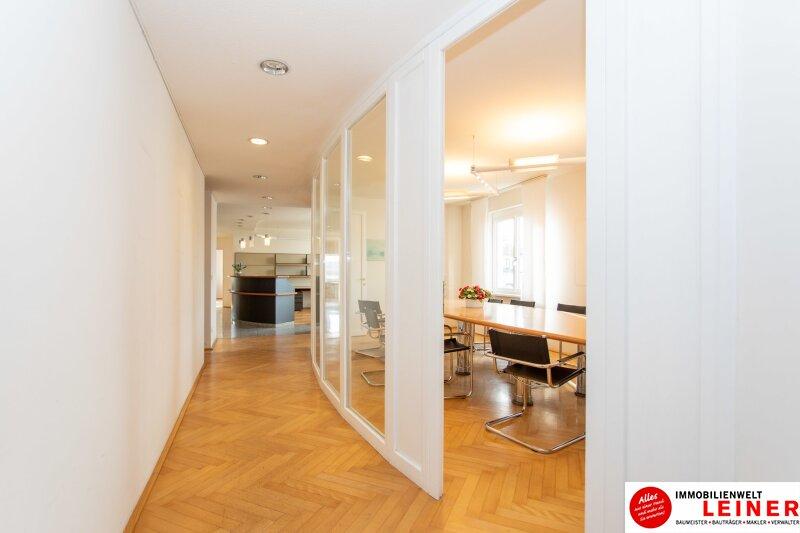 Schwechat - Ihr Büro direkt im Zentrum Objekt_10347 Bild_22