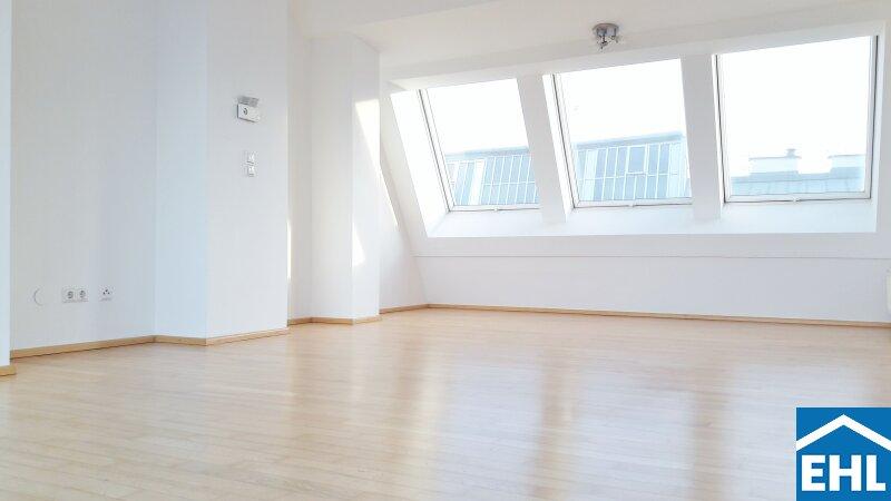 Schöne 3,5 Zimmer-Maisonettewohnung mit Dachterrasse in guter Lage /  / 1170Wien / Bild 2