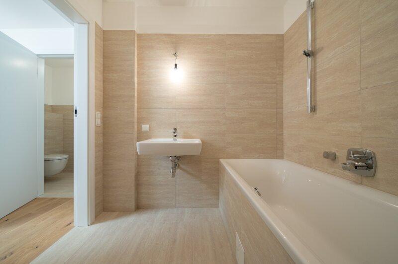 ++NEU++ 3-Zimmer DG- Erstbezug mit Terrassen! perfekte Raumaufteilung! **VIDEOBESICHTIGUNG** PROVISIONSRABATT! /  / 1150Wien / Bild 7