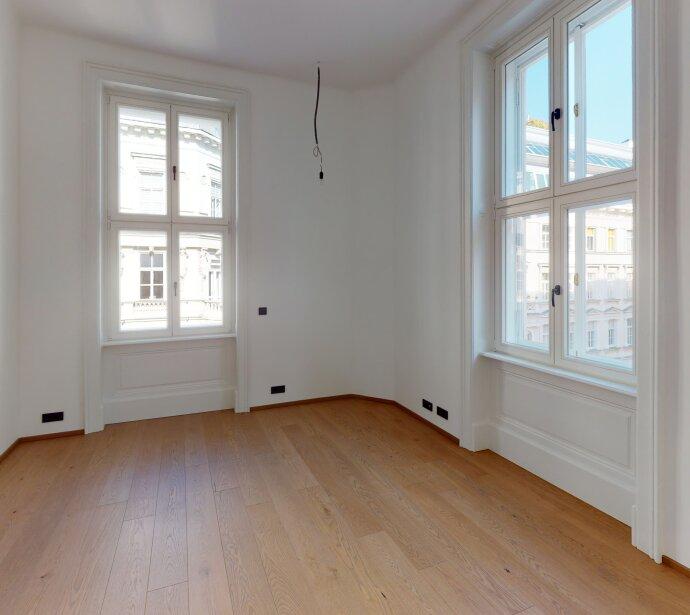 Wunderschönes Altbau-Apartment im 1. Bezirk