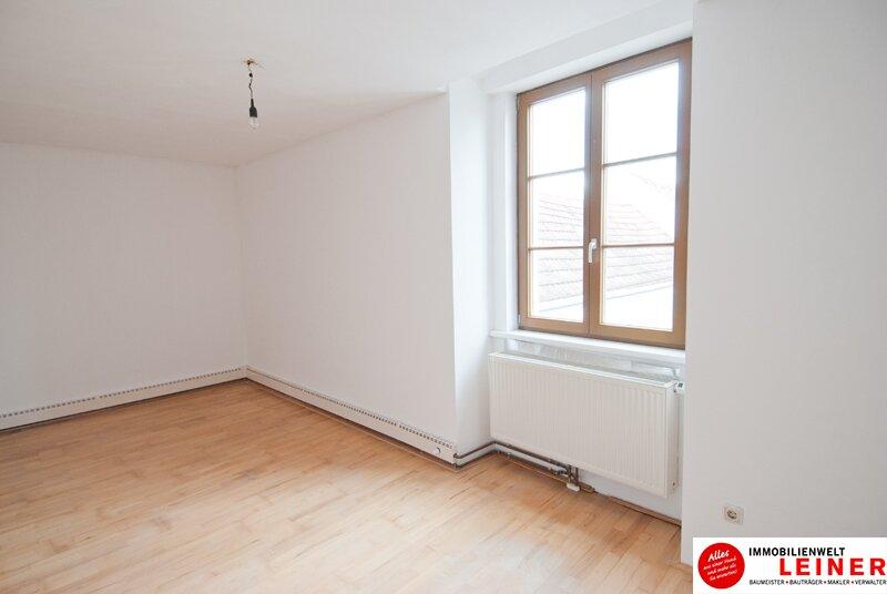 2320 Schwechat - Rauchenwarth: 3 Zimmer Mietwohnung - herrschaftlich wohnen in einem Denkmalgeschütztem Haus mit Garten Objekt_10917 Bild_382
