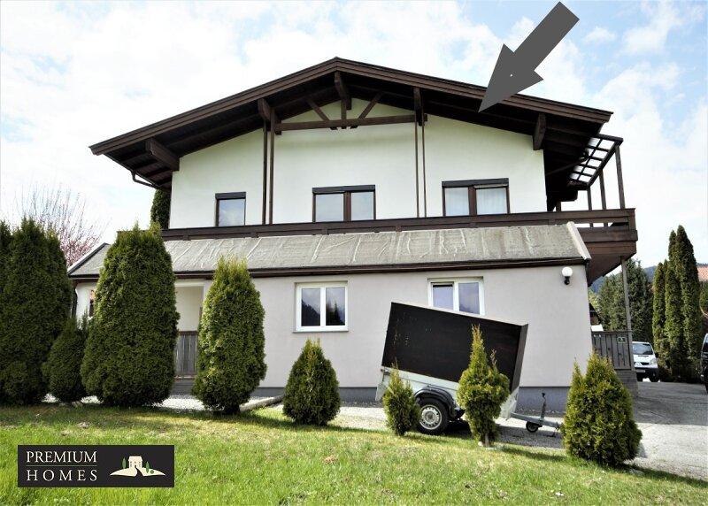 Itter - Eigentumswohnung - Außenansicht