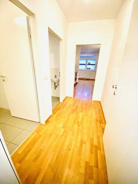 Helle zwei Zimmer Wohnung...