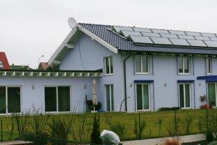 Niedrigenergiehaus mit Stil und Platz – ein Traumdomizil!