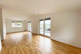Oberau, 4 Zimmerwohnung Dachgeschosswohnung mit traumhaften Ausblick zu mieten