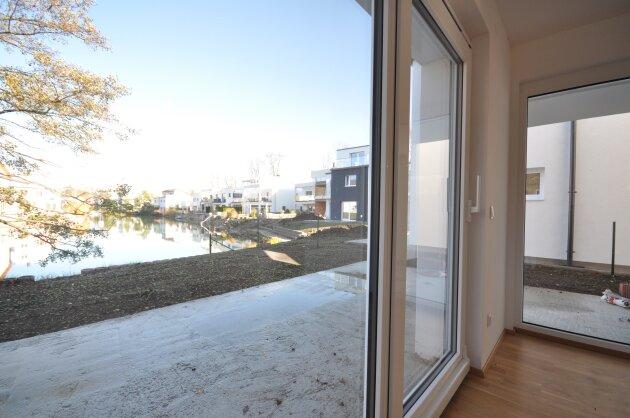 Foto von Perfekt aufgeteiltes Einfamilienhaus mit direktem Zugang zum See!!