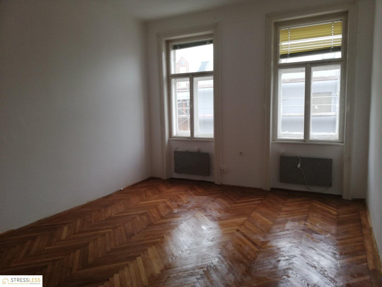 Zimmer 1 mit 2 Fenstern