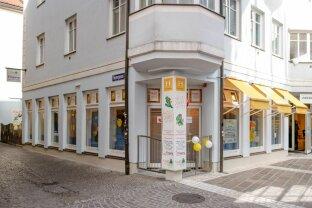 Provisionsfrei! Geschäftslokal am Rennplatz in der Klagenfurter Innenstadt