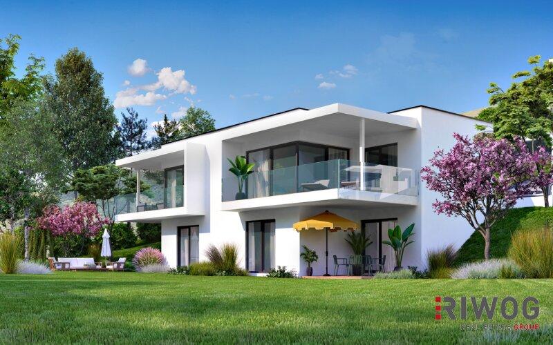 Wohnen über Voitsberg - *Projekt Terrassenberg* stellt sich vor .. (DHH 2)
