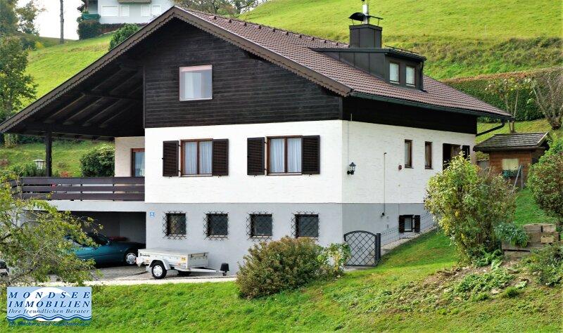 Haus, 4865, Nußdorf am Attersee, Oberösterreich