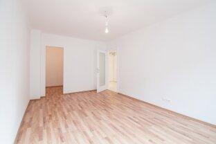 AB SEPTEMBER! Hofseitige 2-Zimmer Wohnung zu vermieten! WG-tauglich!