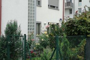 .Aspern 3Zi Dachgeschosswohnung  mit Terrasse und Garage Grünblick im Eigentum