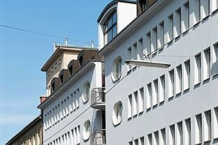Modernes Bürohaus | perfekte Infrastruktur