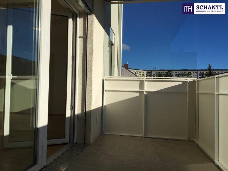 Ab ins Dachgeschoss mit großer Sonnenterrasse + Top-Raumaufteilung + stylisch & modern in 8020 Graz