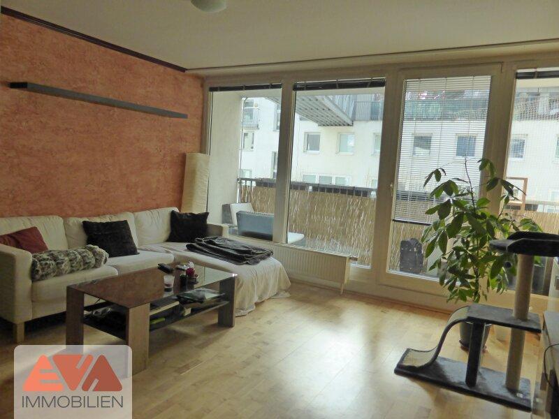 Gemütliche 2-Zimmerwohnung mit Loggia