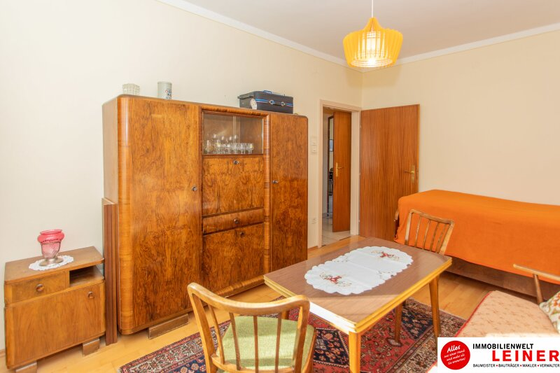 Hof am Leithaberge - 1900 m² Grundstück mit traumhaftem Einfamilienhaus Objekt_10467 Bild_856