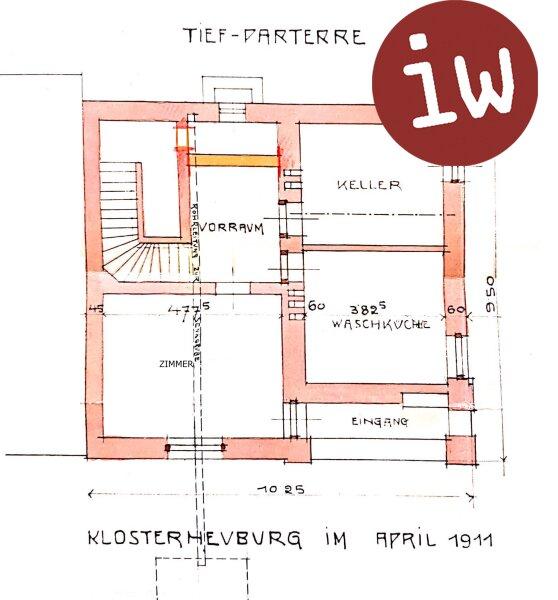 Zentral gelegene charmante Altstadtvilla Objekt_684 Bild_175