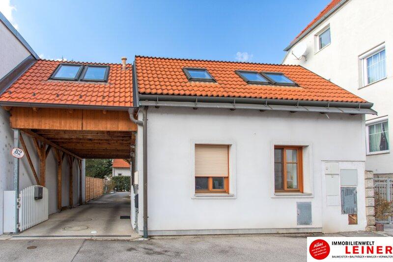 1110 Wien -  Simmering: Extraklasse - 1000m² Liegenschaft mit 2 Einfamilienhäuser Objekt_8872 Bild_819