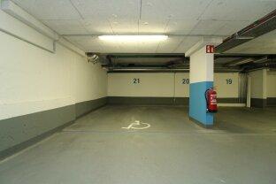Unbefristeter PKW-Stellplatz in der Blechturmgasse zu vermieten!