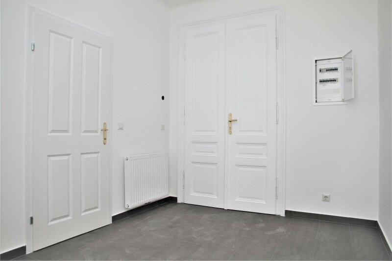 KOMPLETT SANIERTE 1-Zimmer-Wohnung direkt bei U6 Dresdner Straße! /  / 1200Wien / Bild 7