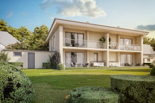 Moderne Doppelhaushälften in Wels zu verkaufen - *provisionsfrei*