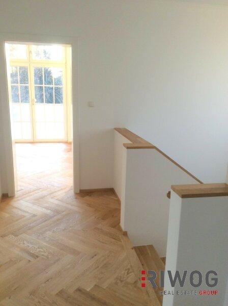 HERRSCHAFTLICH Wohnen - High-End Villa-Residenz auf höchstem Niveau - TOP 1 /  / 1220Wien / Bild 5