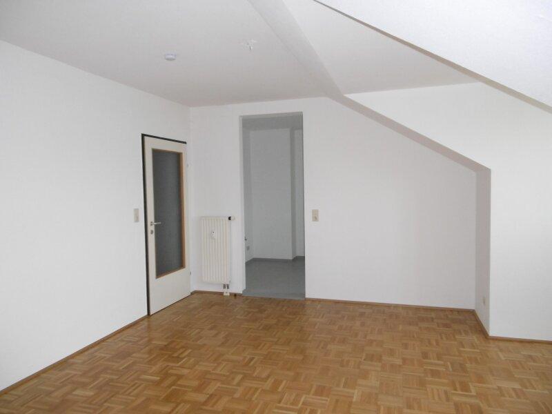 Provisionsfreie 2-Zimmer Mansardenwohnung am Fuße der Koralm! /  / 9423St. Georgen im Lavanttal / Bild 3