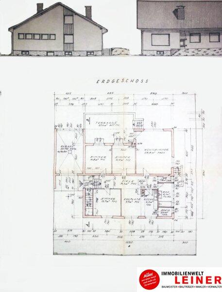 Zweifamilienhaus in Parndorf mit einem Traumgarten und Doppelgarage Objekt_11604 Bild_41