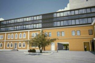 Büroflächen in der Mühle | Neubau