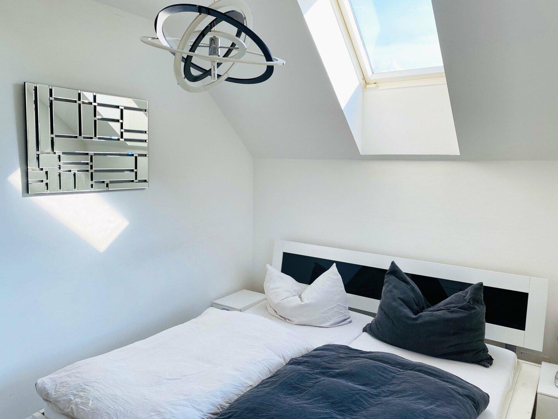 Schlafzimmer OG - Teil 2