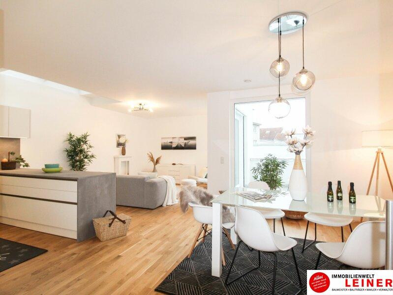 Außergewöhnlich schön - Design und Luxus in Schwechat Objekt_12113 Bild_903