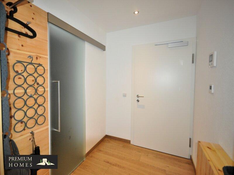 REITH I.A. _ 3 Zimmer Eigentumswohnung _ Sonnige Ausrichtung mitGarten_Garderobe mit Stauraum