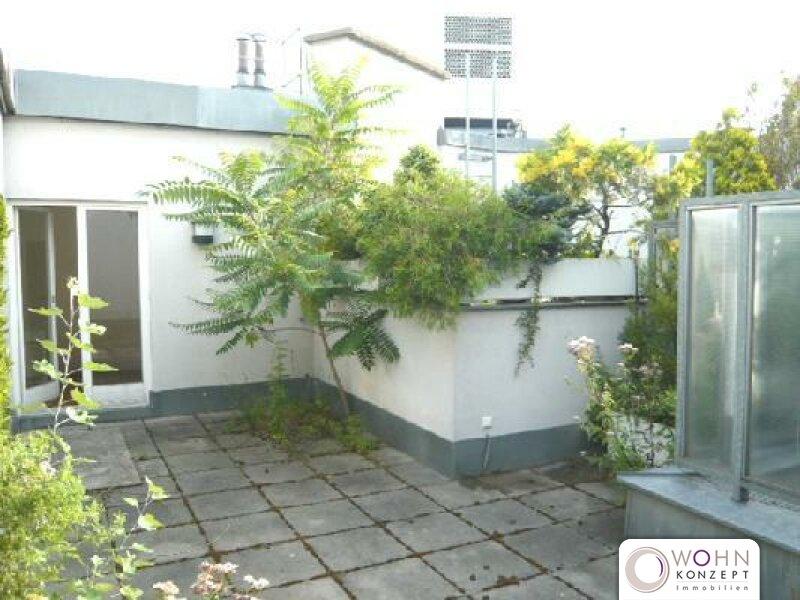 Elegante Dachgeschoß Wohnung mit Terrasse /  / 1090Wien / Bild 0