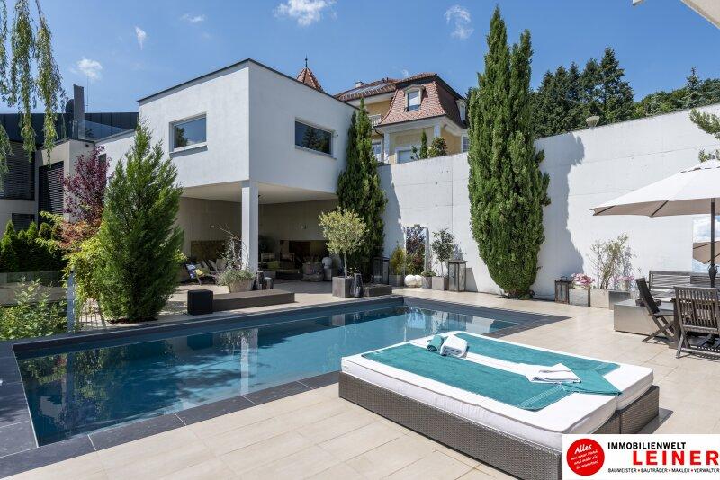 Designervilla in Kaltenleutgeben - einzigartiges Wohnerlebnis Objekt_11229 Bild_361